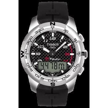 Часы Tissot T-Touch II Titanium T047.420.47.207.00