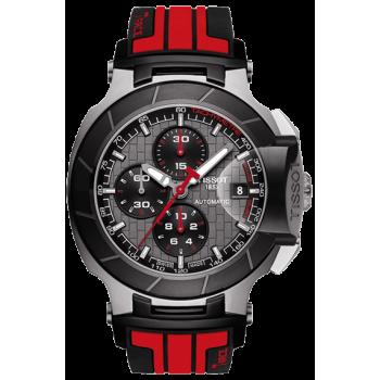 Часы Tissot T-Race T048.427.27.061.00