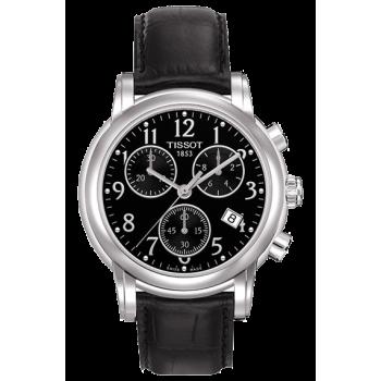 Часы Tissot Dressport T050.217.16.052.00