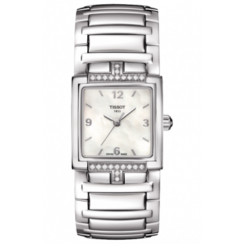 Часы Tissot T-Evocation T051.310.61.117.00