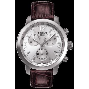 Часы Tissot PRC 200 Quartz Chronograph T055.417.16.037.00