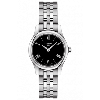 Часы Tissot Tradition 5.5 Lady T063.009.11.058.00
