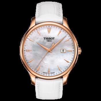 Часы Tissot Tradition T063.610.36.116.01