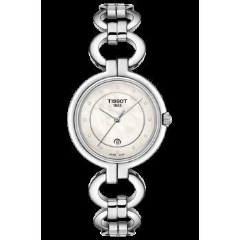 Часы Tissot Flamingo T094.210.11.116.00