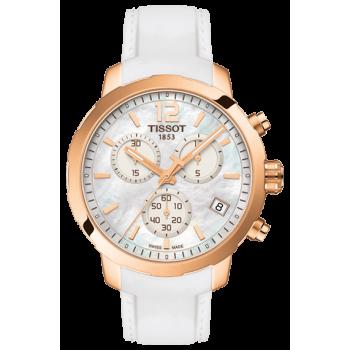 Часы Tissot Quickster T095.417.37.117.00