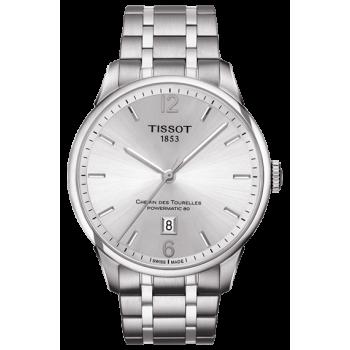 Часы Tissot Chemin Des Tourelles Automatic Gent T099.407.11.037.00