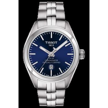 Часы Tissot PR 100 Lady COSC T101.251.11.041.00