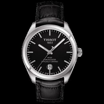 Часы Tissot PR 100 COSC T101.451.16.051.00