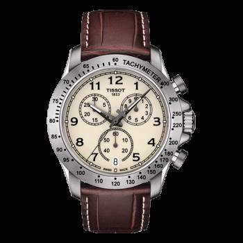 Часы Tissot V8 T106.417.16.262.00