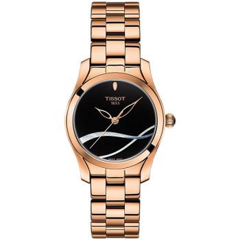 Часы Tissot T-Wave T112.210.33.051.00