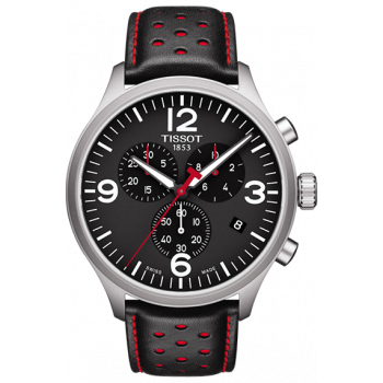Часы Tissot Chrono XL T116.617.16.057.02