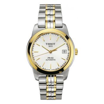 Часы Tissot PR 50 Automatic (Gent) T34.2.483.31