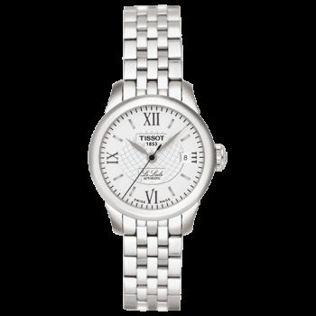 Часы Tissot Le Locle Automatic Lady T41.1.183.33