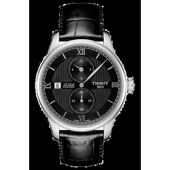 Часы Tissot Le Locle Automatic Petite Seconde T006.428.16.058.02