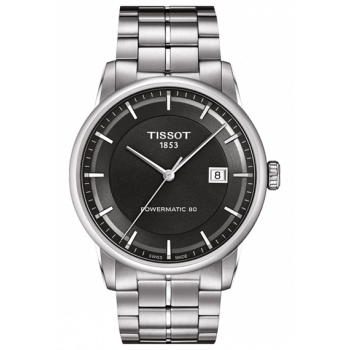 Часы Tissot Luxury Automatic T086.407.11.061.00