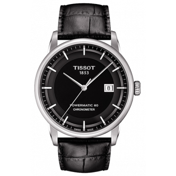 Часы Tissot Luxury Automatic COSC T086.408.16.051.00