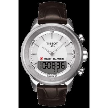 Часы Tissot T-Touch Classic T083.420.16.011.00