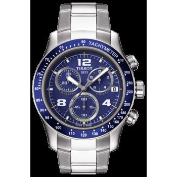 Часы Tissot V8 T039.417.11.047.02