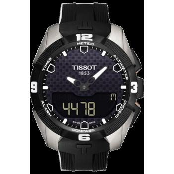 Часы Tissot T-Touch Expert Solar T091.420.47.051.00