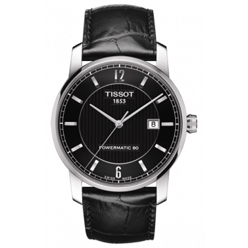Часы Tissot Titanium Automatic T087.407.46.057.00