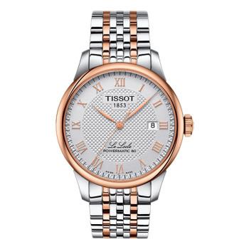 Часы Tissot Le Locle Powermatic 80 T006.407.22.033.00