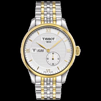 Часы Tissot Le Locle Automatic Petite Seconde T006.428.22.038.00