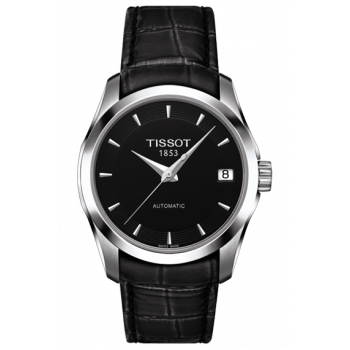Часы Tissot Couturier Automatic T035.207.16.051.00