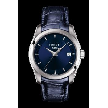Часы Tissot Couturier Lady T035.210.16.041.00