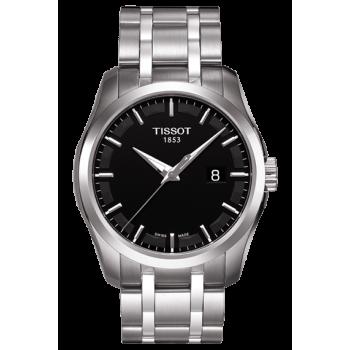 Часы Tissot Couturier Quartz T035.410.11.051.00