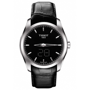 Часы Tissot Couturier Secret Date T035.446.16.051.00