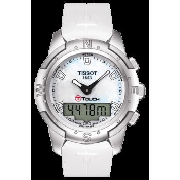 Часы Tissot T-Touch II Titanium Lady T047.220.47.111.00