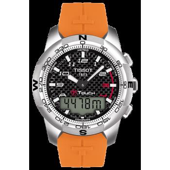 Часы Tissot T-Touch II Titanium T047.420.47.207.01