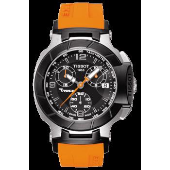 Часы Tissot T-Race Quartz Chronograph T048.217.27.057.00