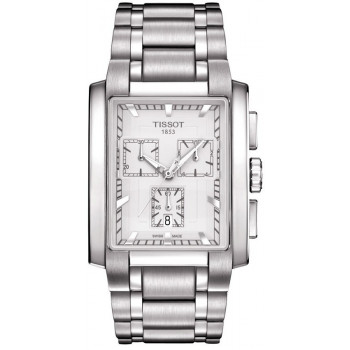 Часы Tissot TXL Gent T061.717.11.031.00