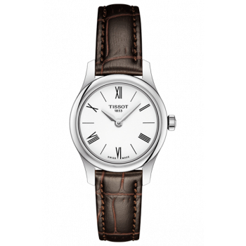 Часы Tissot Tradition 5.5 Lady T063.009.16.018.00
