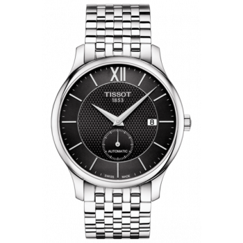 Часы Tissot Tradition Automatic Small Second T063.428.11.058.00