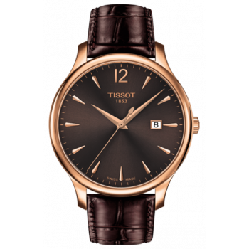 Часы TISSOT Tradition T063.610.36.297.00