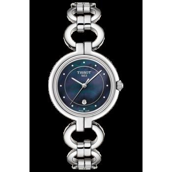 Часы Tissot Flamingo T094.210.11.126.00