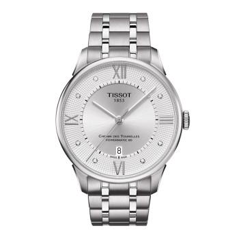 Часы Tissot Chemin Des Tourelles Powermatic 80 T099.407.11.033.00