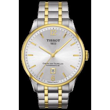 Часы Tissot Chemin Des Tourelles Automatic Gent T099.407.22.037.00