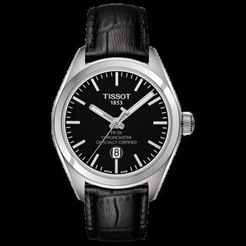 Часы Tissot PR 100 Lady COSC T101.251.16.051.00