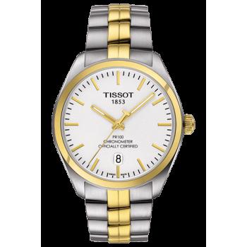 Часы Tissot PR 100 COSC T101.451.22.031.00