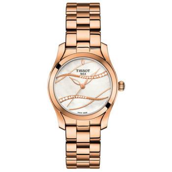 Часы Tissot T-Wave T112.210.33.111.00
