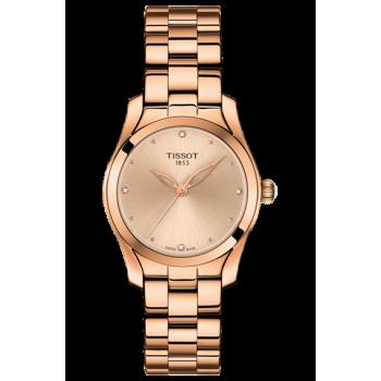 Часы Tissot T-wave T112.210.33.456.00