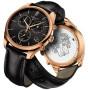 Часы Tissot Vintage Chronograph 18k Gold T920.417.76.441.00