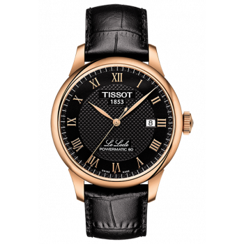 Часы Tissot Le Locle Powermatic 80 T006.407.36.053.00