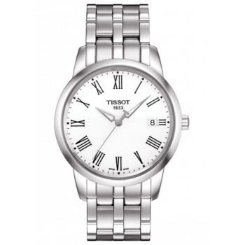 Часы Tissot Classic Dream Jungfraubahn T033.410.11.013.10