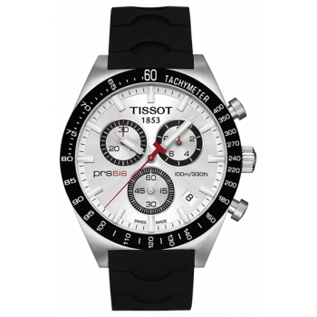 Часы Tissot PRS 516 Quartz Chronograph T044.417.27.031.00