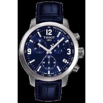 Часы Tissot PRC 200 Quartz Chronograph T055.417.16.047.00