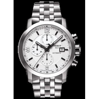 Часы Tissot PRC 200 Automatic Chronograph T055.427.11.017.00